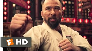 Ip Man 4: The Finale (2019) - Fighting the Masters Scene (6/10) | Movieclips