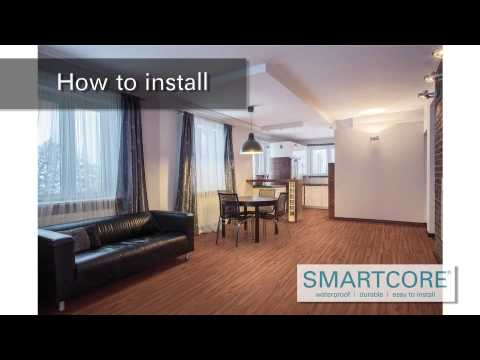 How To Install Smartcore 174 Youtube