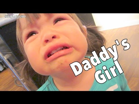 Daddy's Girl! - August 31, 2014 - Itsjudyslife Daily Vlog video