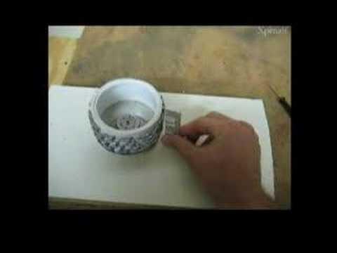 Működő mágnesmotor modellek