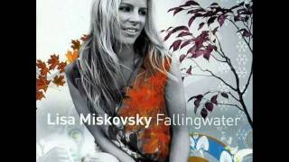 Watch Lisa Miskovsky Take Me By The Hand video