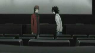 DN Relight: Theatre scene (English dub)