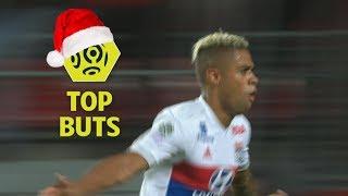 Top 5 buts de la tête | mi-saison 2017-18 | Ligue 1 Conforama