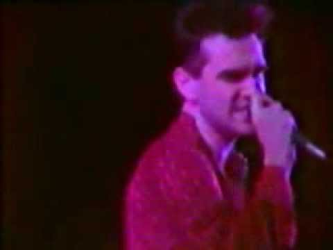 The Smiths - The Headmaster Ritual (Live in Madrid 1985)