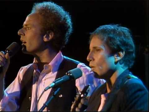 Simon &amp; Garfunkel - The Sound of Silence