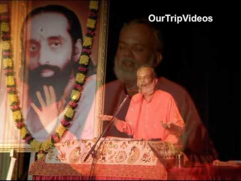 Chinmaya Jnana Yajna - Art of Healing, Silver Spring, MD, US - Part 1