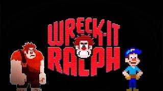 Detona Ralph O jogo