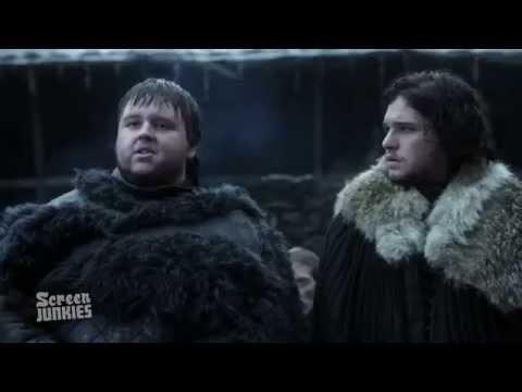 Trailer Honesto  Juego de Tronos / Game of  Thrones:Subtitulado