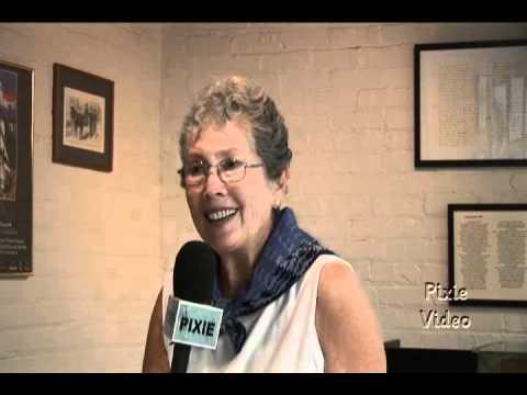 Jackie Joseph -