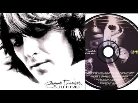 George Harrison - Let It Roll