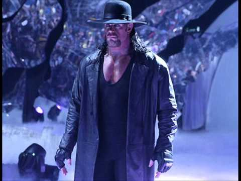 Wwe Undertaker Entrance Music (dédicasse à Superlouis) video
