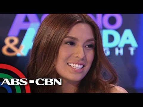 Nikki Gil: Staying a virgin is my choice