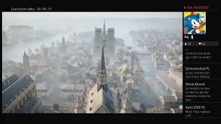 Assassin's Creed Unity STREAM (PS4)