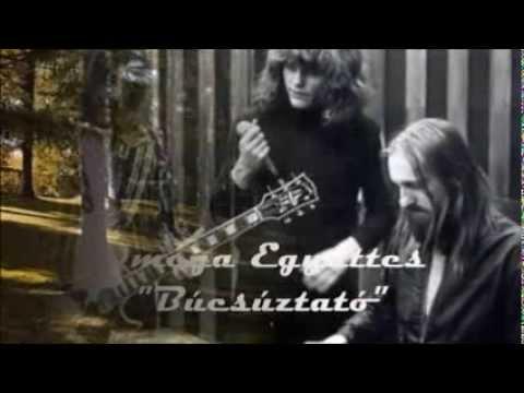 Omega Együttes - Búcsúztató (HQ) + Lyrics