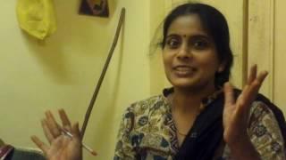 Sambar podi (kitchen tips)Kamala mami