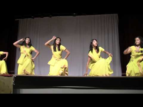 Arya Dance - Anarkali Disco Chali video