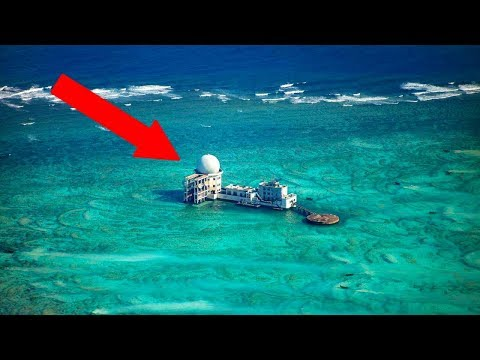 Most MYSTERIOUS Islands In The World!