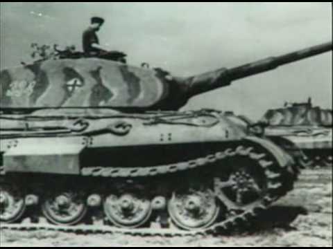 (1/6) TANKS! Battle of the Bulge (GDH)