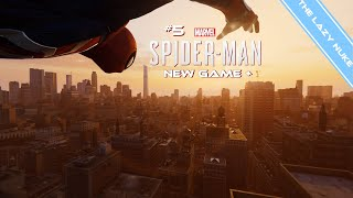Marvel's Spider-Man New Game + Walkthrough Part 5
