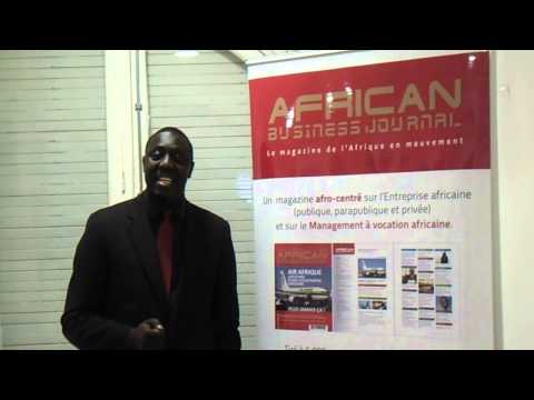 African Business Journal, vidéo bande annonce ABJ N°6