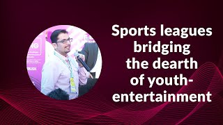 Sports leagues bridging the dearth of