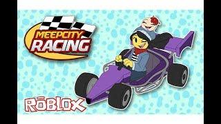 اقوى سباق سيارات فى مدينة العاب و الاهرامات !! لعبة roblox