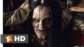 Hansel & Gretel: Witch Hunters (2013) - Hag Hunting Scene (2/10) | Movieclips