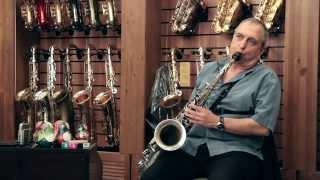 Российский Квартет саксофонистов: концерт-мастеркласс в Туле