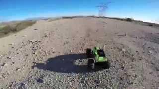 Rock Crawler 3XL R/C from Maisto Tech