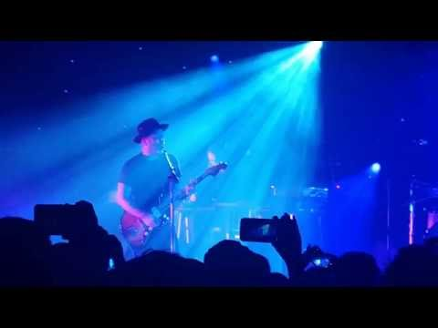 """City and Colour """"Hello, I'm in Delaware"""" @ the Hollywood Palladium on 11/18/15"""