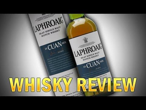 Laphroaig An Cuan Mor Review #164