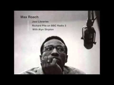 BBC Jazz Libraries: Max Roach
