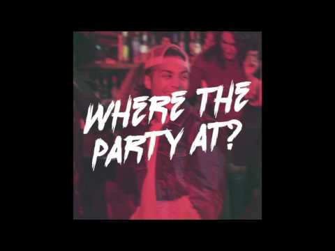 Bluey Robinson - Where The Party At (Jagged Edge Remix)
