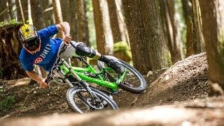 Downhill and Freeride Tribute 2013 Vol.5 Last Edit