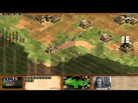 1v1 Arabia vs Goodboy - Game 2