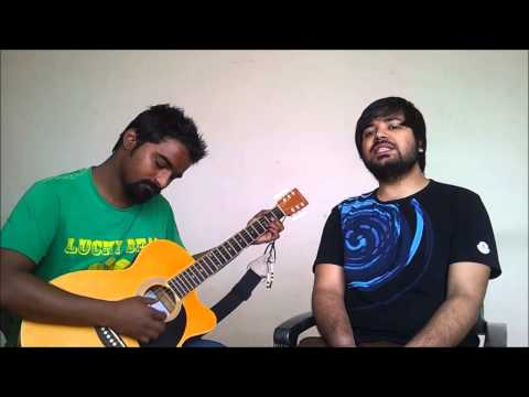 Tu Hi Re Unplugged Cover Version By Misbah Ali With Faizan