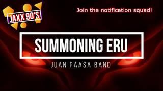Summoning Eru - Juan Paasa (Lyrics)