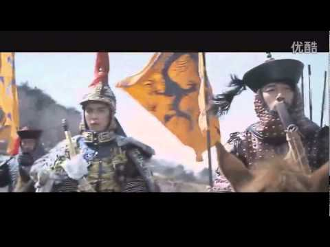 Manchurian Song - Xongkoro(海东青)