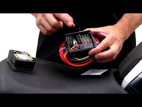 Review of Denali PowerHub2 fuse block and ground block for motorcycles. UTVs. and ATVs