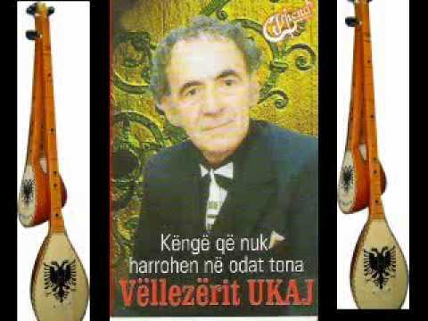 Augustin Ukaj me Vellaun e VeT Martinin  -  Kenga Abaz Aga
