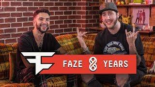 FaZe Clan: 8 Years to Infinity