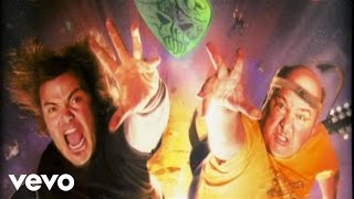 Watch Tenacious D POD video