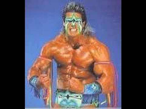 Ultimate Warrior Will be Remembered (1959-2014)