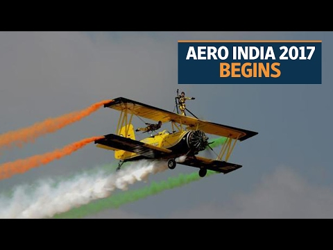 Aero India 2017: Govt sets terms for fighter jet deals