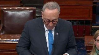 Senate delays Pompeo