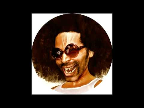 Moodymann - Desire (feat. José James)