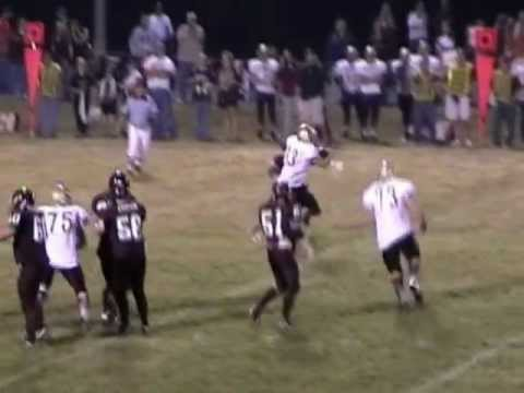 De Soto, WI Football 2009 Highlights Part 1
