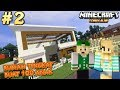 #2 Rumah tingkat Buat 100 Anak - Minecraft Comes Alive 100 Baby Challenge (2) MP3