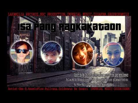 I.S.P (Isa Pang Pagkakataon) - Imperial Music GoodKisser