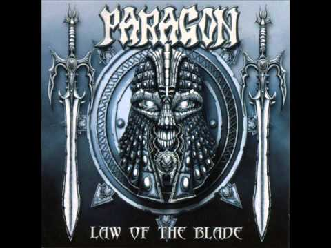 Paragon - Palace Of Sin